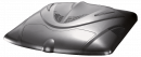Sera Aquarienabdeckung (PL) für Biotop Cube 130 XXL Art.-Nr.: 62157
