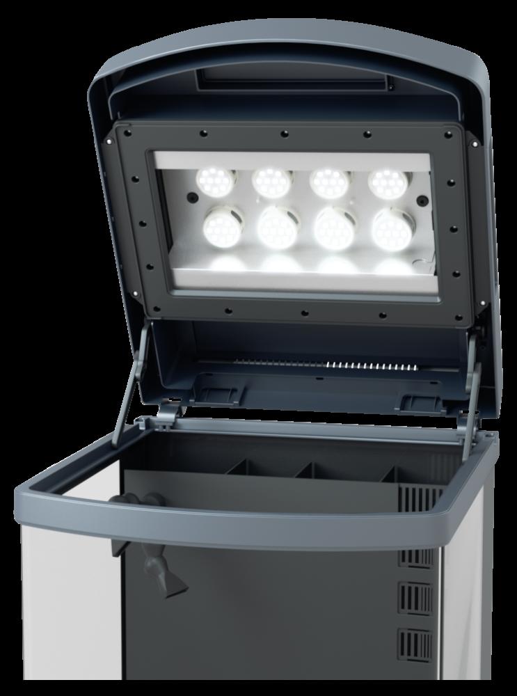 Sera LED-Lichtkap Compleet   met korting aantrekkelijk en goedkoop kopen