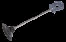 Ansaugpumpe, Komplett  von Sera