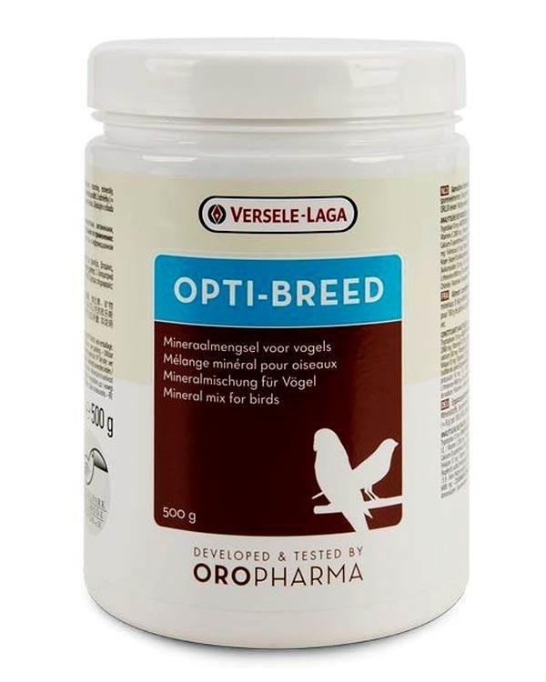 Versele Laga Opti-Breed 500 g kjøp billig med rabatt