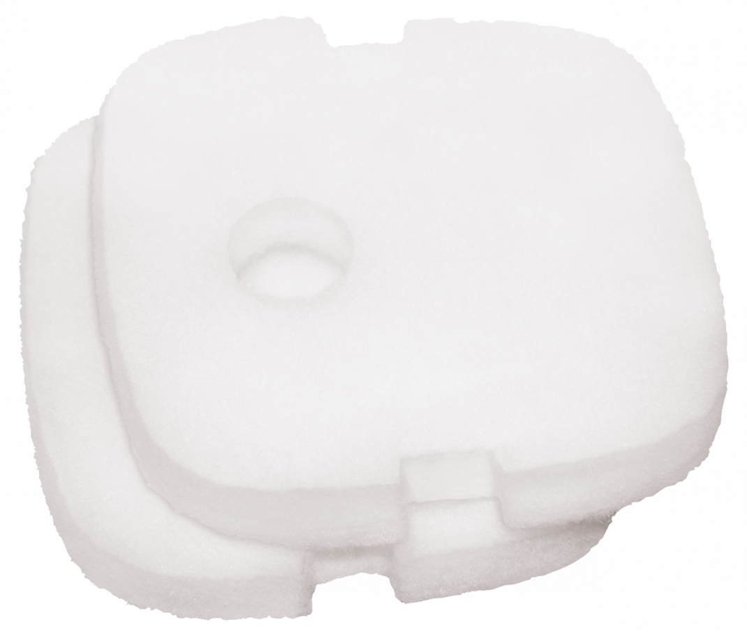 Sera Filtervlies Weiß für Fil Bioactive 130 / 130+UV  4001942306300 Erfahrungsberichte