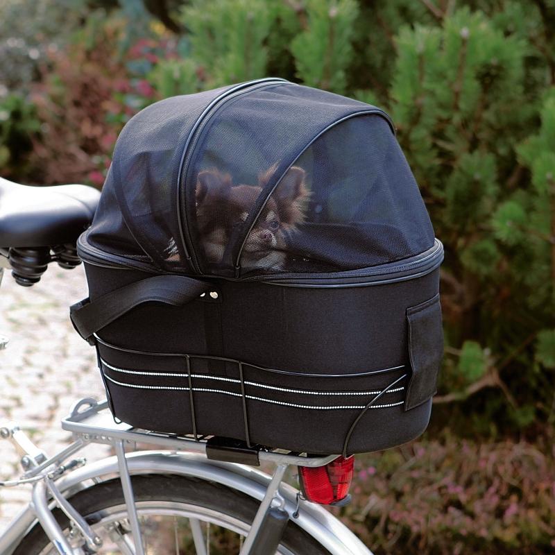 Trixie Borsa per Bicicletta  29x42x48 cm
