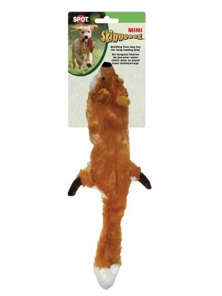 Spot Skinneeez - Plush Fox Fox  0077234054987 erfaringer