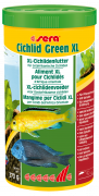 Cichlid Green XL 370 g
