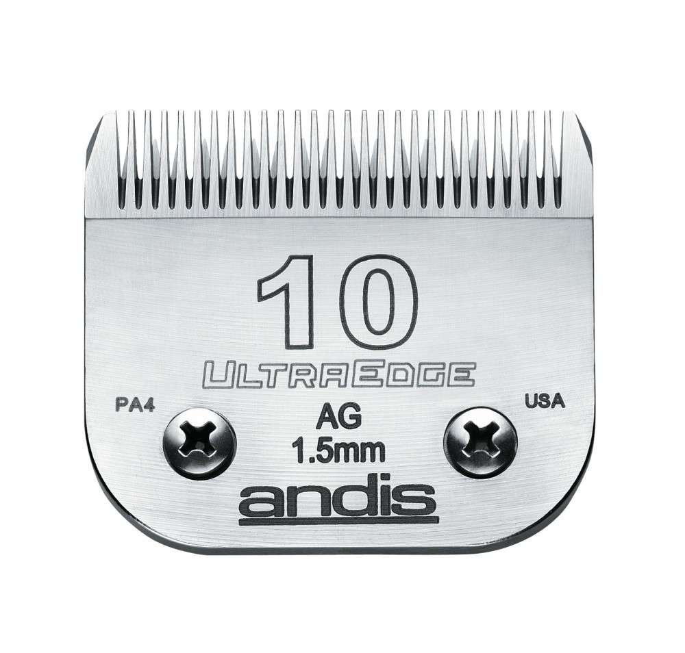 Replacement Blades Andis 1.5 mm  from Trixie