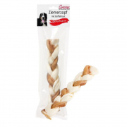 Corwex Plaited Pizzle with Buffalo Skin 70 g