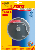 Sera Food Container for Feed A Plus