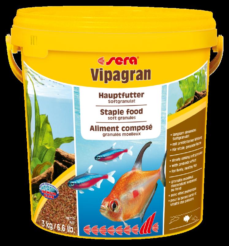 Sera Vipagran  3 kg
