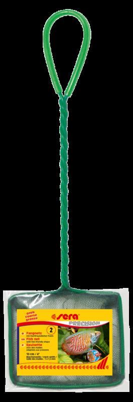 Sera Schepnetten − Fijn 12 cm