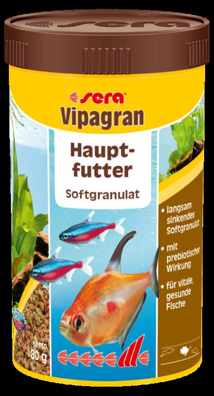 Sera Vipagran 80 g 4001942002035