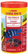 Sera Cichlid Red XL 370 g