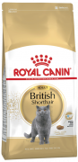 Feline Breed Nutrition British Shorthair Adult 10 kg