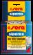 Sera Siporax Professional 15 mm 500 ml