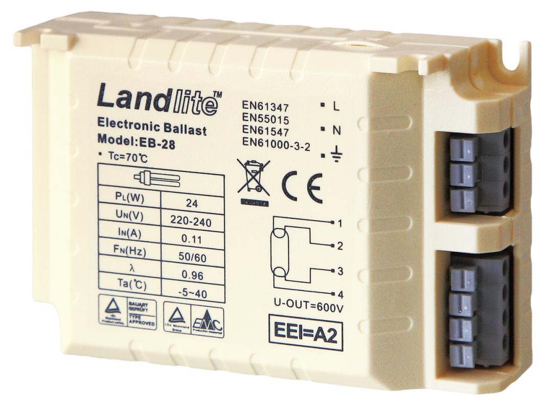 Sera Elektronisch Voorschakelapparaat voor UV-C-systeem 24 W 24 W  met korting aantrekkelijk en goedkoop kopen
