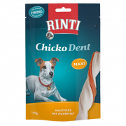 Rinti Chicko Dent Maxi chew Sticks with Chicken Fillet 150 g