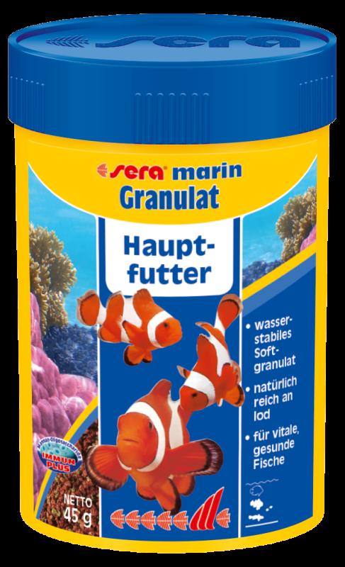 Sera Marin Granulat 45 g 4001942003759