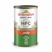 Almo Nature HFC Jelly with Tuna Canned 140 g