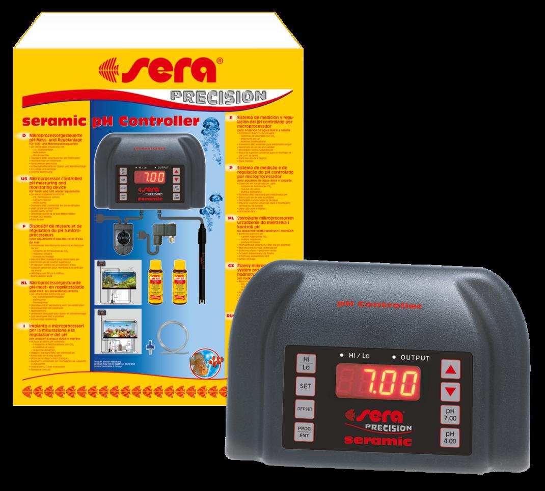 Sera Seramic pH Controller  4001942080057