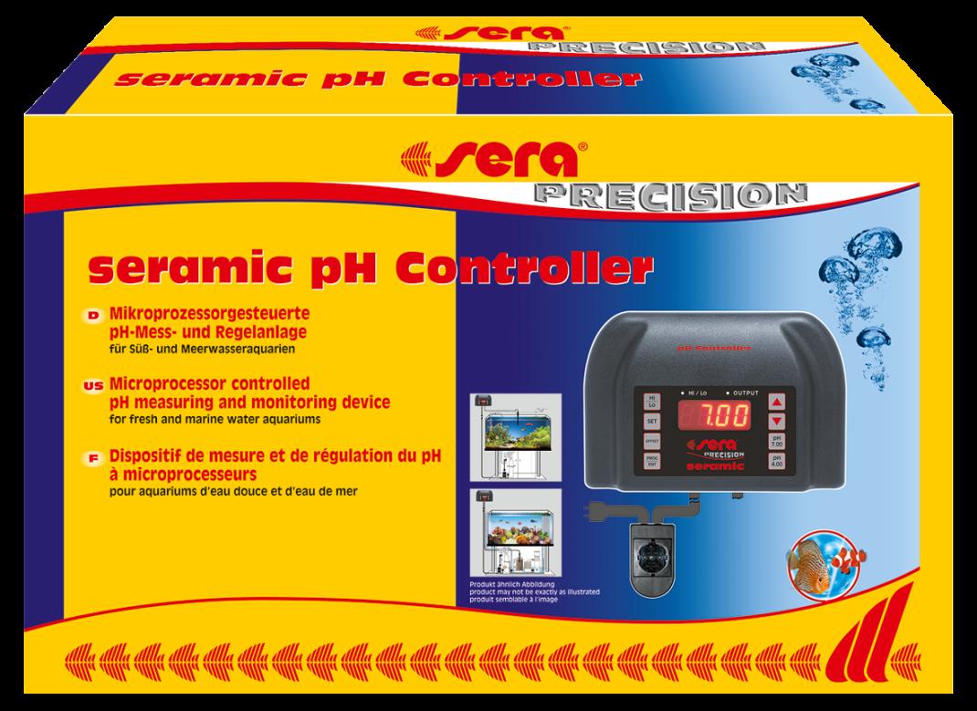 Sera Seramic pH Controller