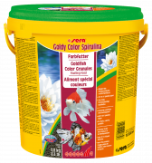 Goldy Color Spirulina 3.8 kg