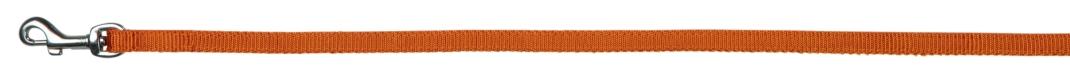 Trixie Riem Premium  Oranje XS