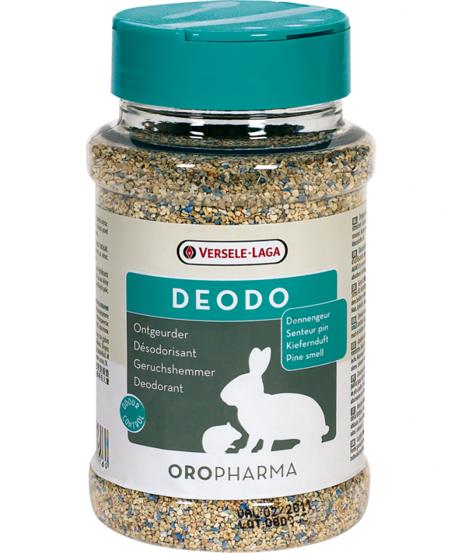 Versele Laga Oropharma Deodo Dennen-/Appelgeur  Pine