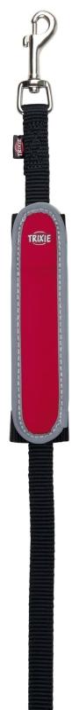 Trixie Cinta de Seguridad Flash Rojo 16 cm