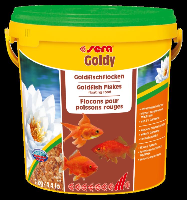 Sera Guldfisk 2 kg