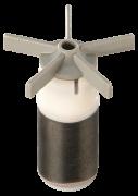 Sera Rotor für P + F 400