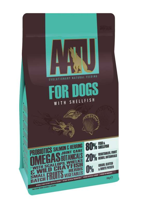For Dogs - Shellfish 10 kg