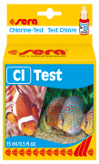 Test Chlore (Cl) 15 ml