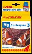 Magnesium Reagent 3 Refill Pack 3x15 ml