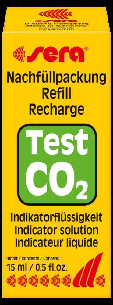 Sera CO2-Indicatorvloeistof 15 ml  met korting aantrekkelijk en goedkoop kopen