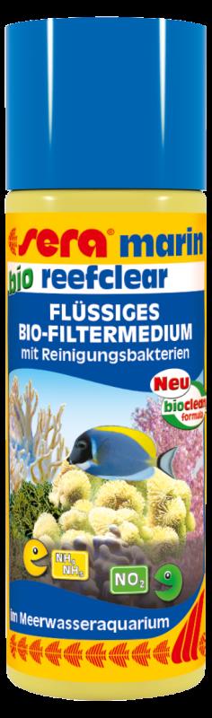 Sera Marin Bio Reefclear 100 ml 4001942038409