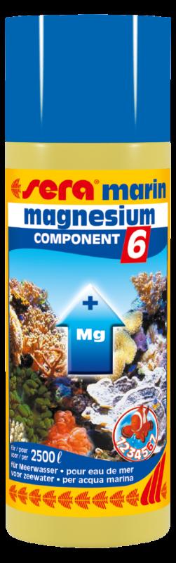 Sera Marin Component 6 Magnesium 250 ml 4001942034289