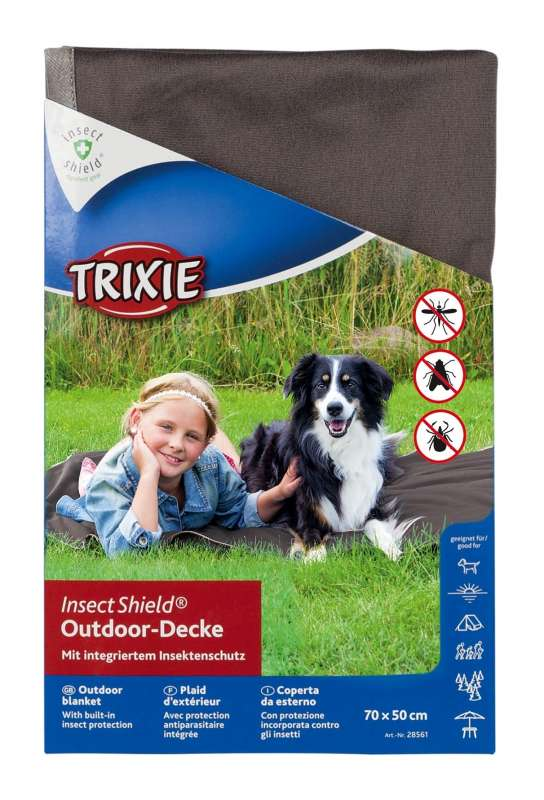Trixie Insect Shield Outdoor-Deken