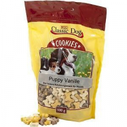 Classic Dog Cookies Puppy Vanilla 500 g