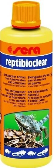 Sera Reptibioclear 250 ml
