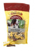 Classic Dog Snack Cookies Junior Bones 500 g