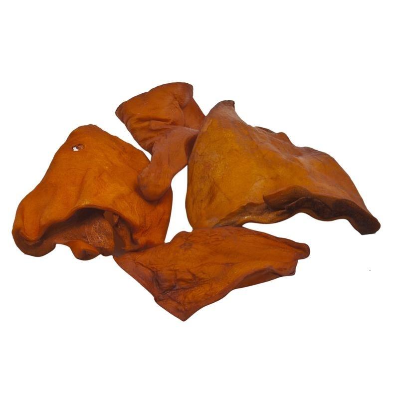 Classic Dog Orejas de Cerdo Dietética - 10 Piezas