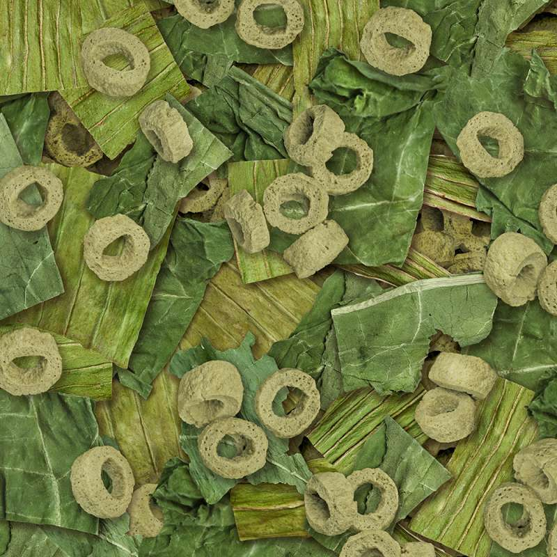 Sera Herbs'n'Loops  120 g