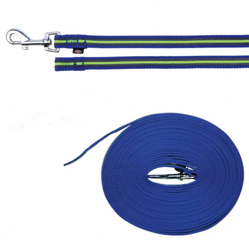 Trixie Tracking Leash Fusion 1000/1.7 cm