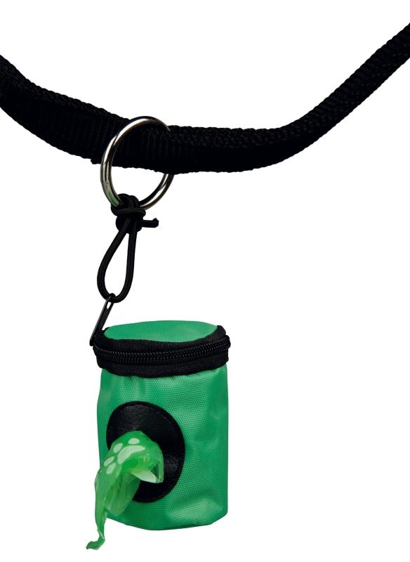Trixie Poepzakjes Dispenser, nylon/polyester M  met korting aantrekkelijk en goedkoop kopen