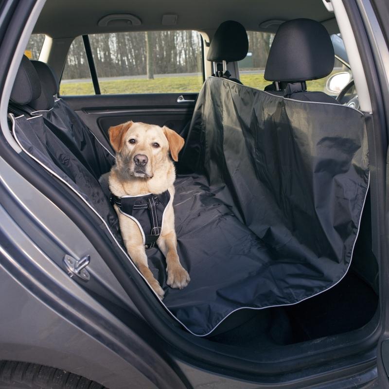 Trixie Auto-Schondecke  4047974134726 Erfahrungsberichte