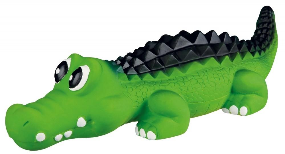Crocodile, Latex 33 cm  from Trixie