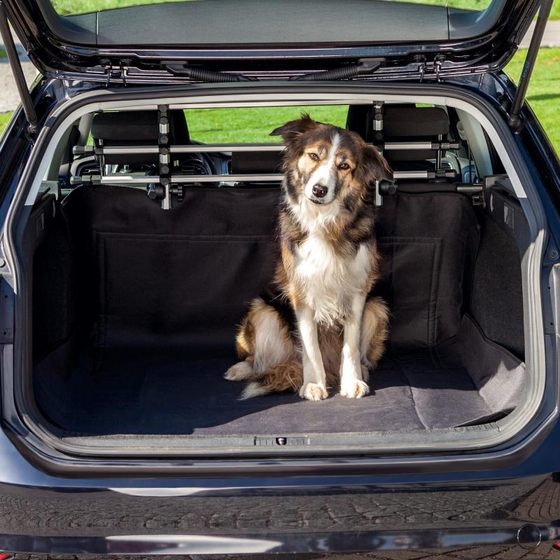Trixie Kofferbak-Beschermdeken 1.20×1.50 m  met korting aantrekkelijk en goedkoop kopen