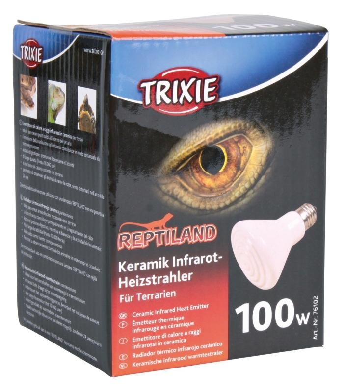 Trixie Reptiland - Aquecedor Cerâmico Infravermelhos 4011905761022 opinião