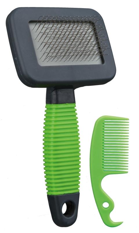 Trixie Soft Brush for small Animals 7x13 cm  kjøp billig med rabatt
