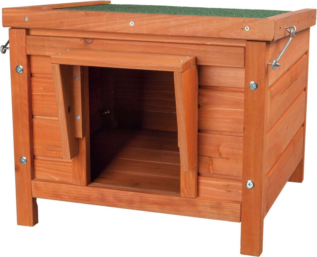 Natura Cat's Home Sleeping Quarters 42×35×39 cm  från Trixie köp billiga på nätet