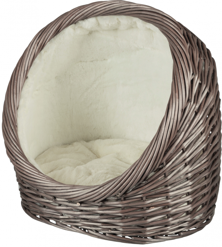 Wicker Cuddly Cave 44×44×30 cm  from Trixie